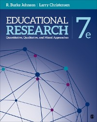 Cover Educational Research