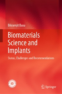 Cover Biomaterials Science and Implants