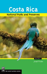 Cover Costa Rica's National Parks and Preserves