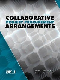 Cover Collaborative Project Procurement Arrangements