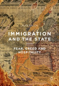 Cover Immigration and the State