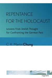 Cover Repentance for the Holocaust
