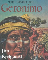 Cover The Story of Geronimo