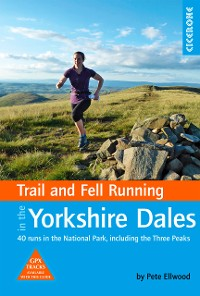 Cover Trail and Fell Running in the Yorkshire Dales