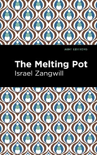 Cover The Melting Pot