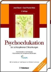 Cover Psychoedukation