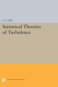 Cover Statistical Theories of Turbulence