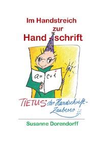 Cover Im Handstreich zur Handschrift