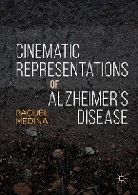 Cover Cinematic Representations of Alzheimer's Disease