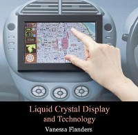 Cover Liquid Crystal Display and Technology
