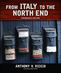 Cover From Italy to the North End