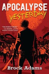 Cover Apocalypse Yesterday