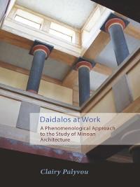 Cover Daidalos at Work