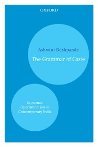 Cover Grammar of Caste