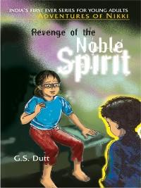 Cover Revenge of the Noble Spirit
