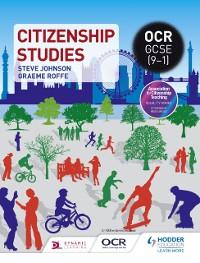 Cover OCR GCSE (9 1) Citizenship Studies