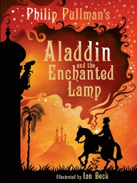 Cover Aladdin and the Enchanted Lamp