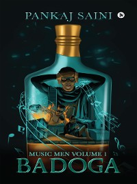 Cover Music Men Volume 1