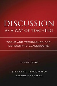 Cover Discussion as a Way of Teaching