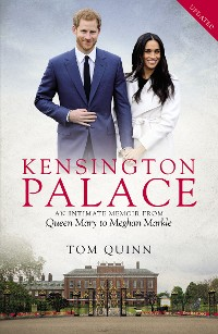 Cover Kensington Palace