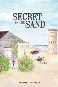 Cover Secret in the Sand