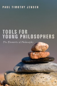 Cover Tools for Young Philosophers