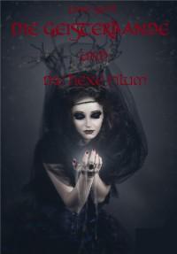 Cover Die Geisterbande und die Hexe Filum