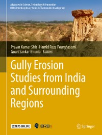 Cover Gully Erosion Studies from India and Surrounding Regions