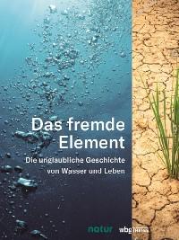 Cover Das fremde Element