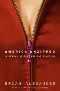 Cover America Unzipped