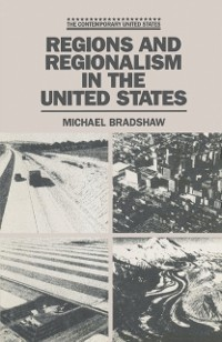 Cover Regions and Regionalism in the United States