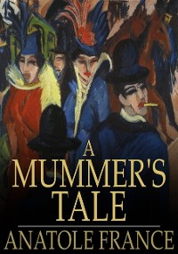 Cover Mummer's Tale