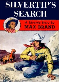 Cover Silvertip's Search