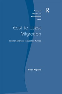 Cover East to West Migration