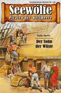 Cover Seewölfe - Piraten der Weltmeere 135