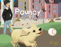 Cover Pouncy the Peppy Puppy
