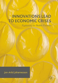 Cover Innovations Lead to Economic Crises