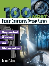 Cover 100 Most Popular Contemporary Mystery Authors