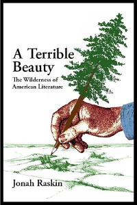 Cover A Terrible Beauty