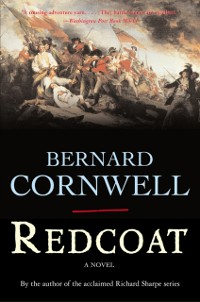 Cover Redcoat