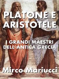 Cover Platone e Aristotele