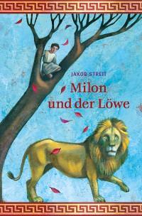 Cover Milon und der Löwe