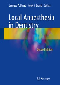 Cover Local Anaesthesia in Dentistry
