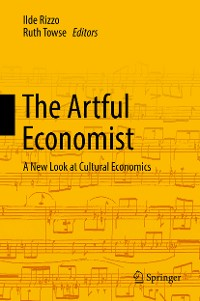 Cover The Artful Economist