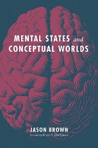 Cover Mental States and Conceptual Worlds