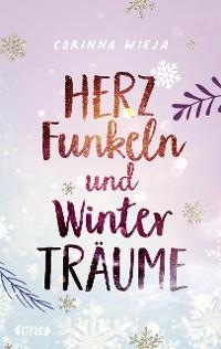 Cover Herzfunkeln und Winterträume
