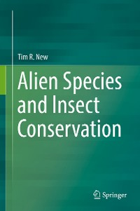 Cover Alien Species and Insect Conservation