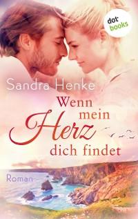 Cover Wenn mein Herz dich findet: Herzkonfetti - Band 3