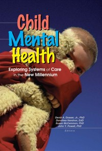 Cover Child Mental Health