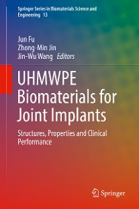 Cover UHMWPE Biomaterials for Joint Implants